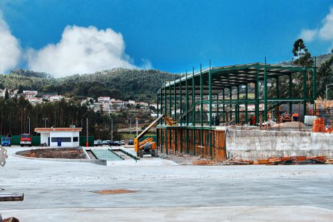 Expansion of Facilities (Start of Construction)