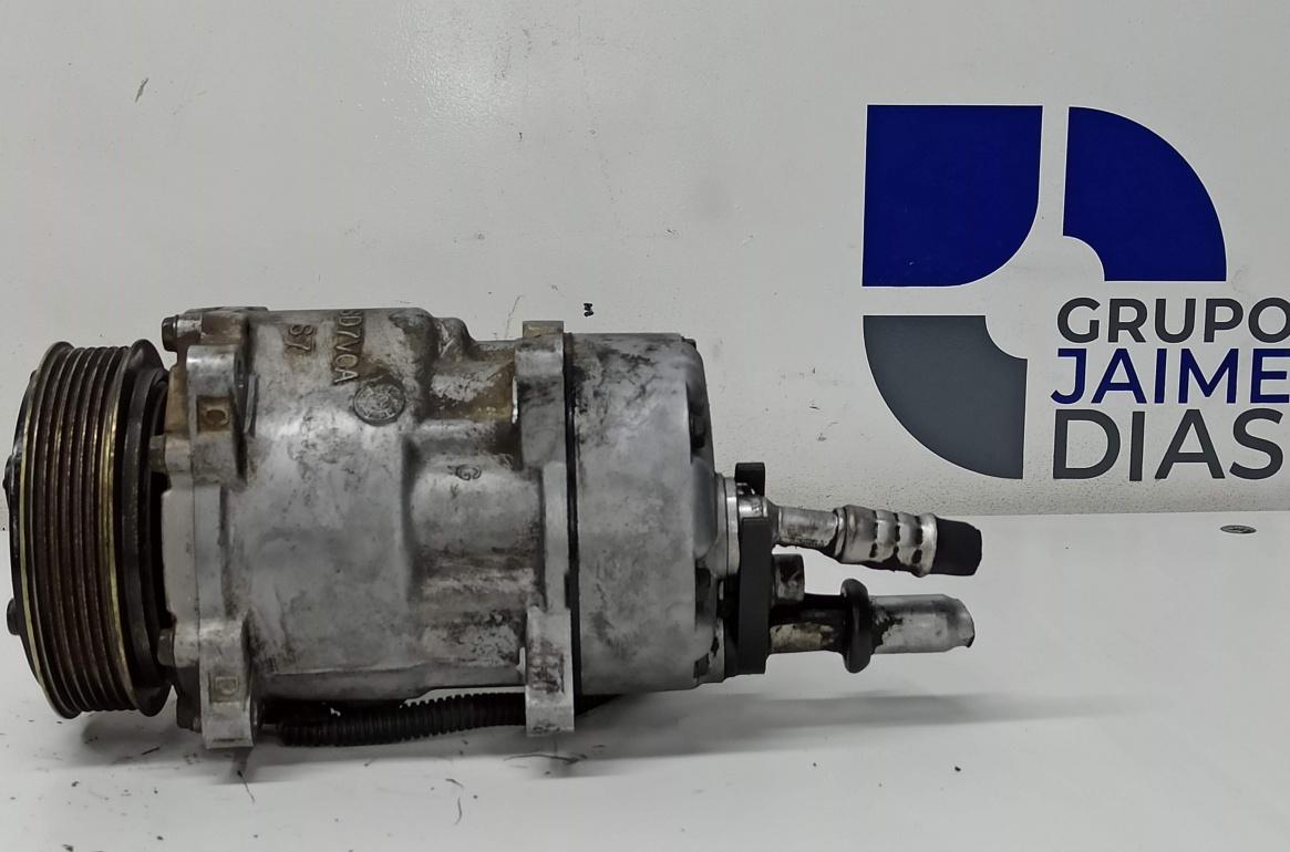 Bomba AC Sanden