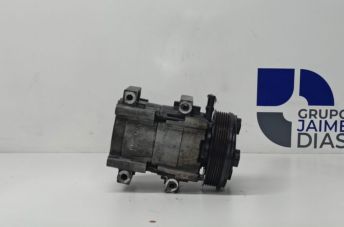 Bomba AC Diesel
