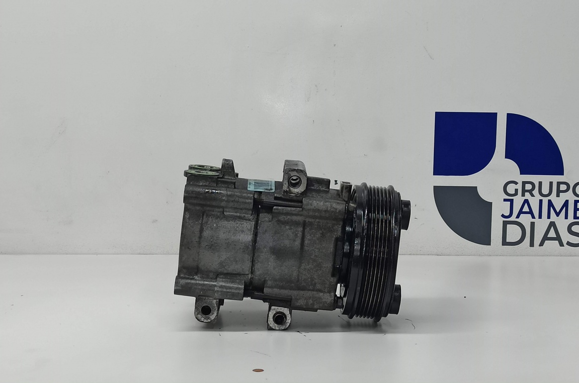 Bomba AC Diesel TDI