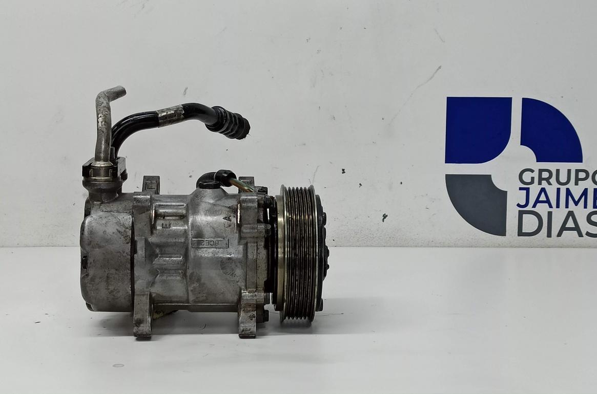 Bomba AC Gasolina Sanden (Aperto Topo)
