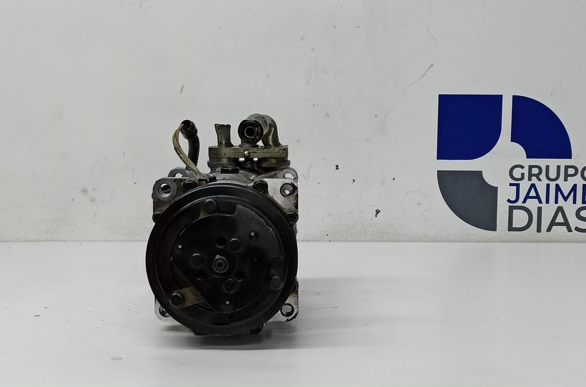 Bomba AC Gasolina Sanden